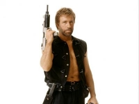 Chuck Norris is a legend