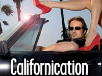 Californication - Série TV