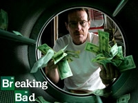 Breaking Bad - Série TV