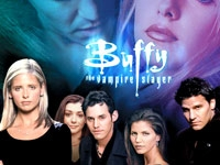 Buffy contre les vampires - Série TV