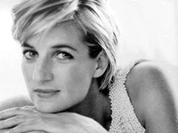 Lady Diana - Princesse de Galles