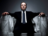 House Of Cards - Série TV