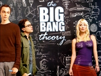 The Big Bang Theory - Série TV